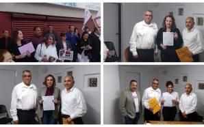 Van mujeres morenistas por la alcaldía de Tecate