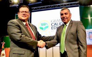 Refrenda Gobierno del Estado compromiso de trabajar coordinadamente con la UABC