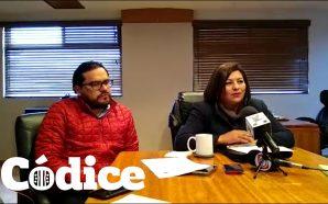 Reconoce Nereida Fuentes la voluntad del Sindicato de Burócratas para…