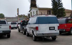 Supuesto intento de asalto a banco causa conmoción en Tecate