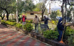 Se normalizan los trabajos de Obras Públicas del Ayuntamiento