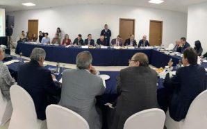Visita a Tijuana del Administrador General de Aduanas Ricardo Peralta