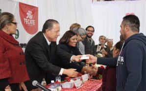 Tecate celebra el amor con bodas colectivas