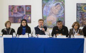 Pide Gobernador Kiko Vega a la ciudadanía extremar medidas ante pronóstico de lluvias