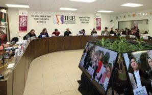 Aprueba IEEBC criterios para garantizar el principio de paridad de género en Baja California