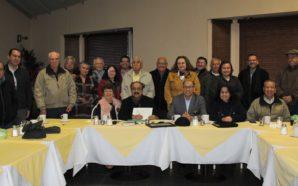 Se expone ante Grupo Madrugadores de Tecate avances del Proceso Electoral Local