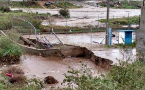 CESPTE constata estado de la infraestructura hídrica