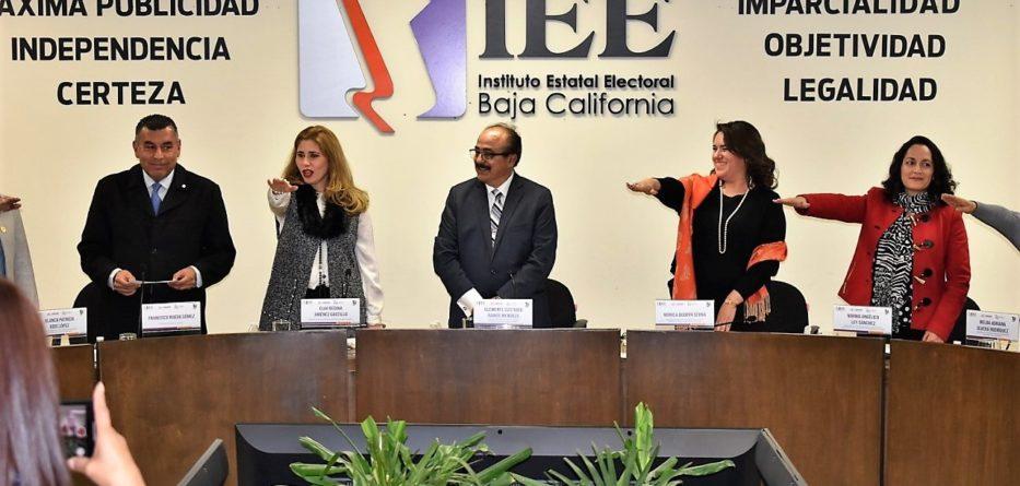 Participa Gobierno del Estado en la instalación del observatorio de participación política de las mujeres en BC