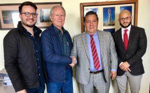 Buscan Gobierno del Estado y Consulado de México en Calexico fortalecer alianzas turísticas con Mexicali