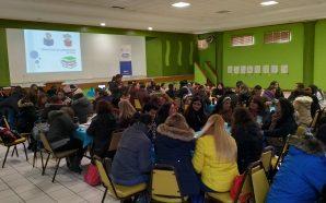 Docentes de preescolar participan en el taller estrategias a la comprensión lectora