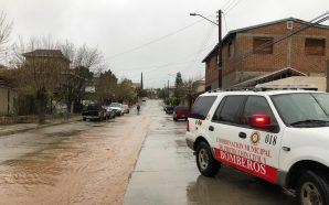 Protección Civil de Tecate realiza recorridos en diversos puntos de la ciudad