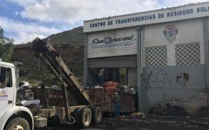 Habilitan el Centro de Transferencias en la Guajardo