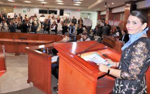 La Legislatura Local exhortará al Congreso de la unión y…