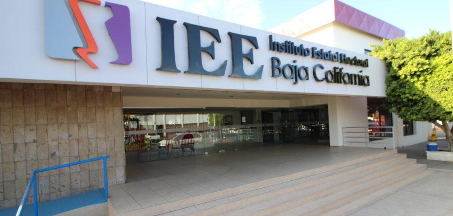 IEEBC define a empresa que operará el PREP en la elección del 2 de junio