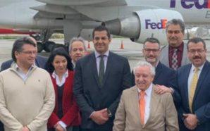 Aduana de Tijuana construye el puente entre América Latina y el mercado Asia-Pacífico