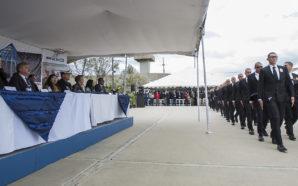 Ocupa Academia de Seguridad Pública de Baja California primer lugar en profesionalización a nivel nacional