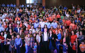 Ratifica Gobernador Kiko Vega recursos para que programa de estancias…