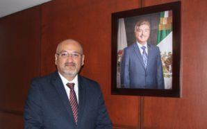 Asume José Sánchez como encargado de despacho de la Secretaría de Seguridad Pública del Estado