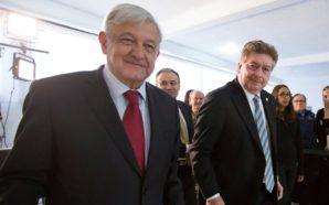 Encabezan Presidente Andrés Manuel López Obrador y Gobernador Francisco Vega reunión del Gabinete de Seguridad en BC