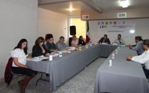 Entrega IEEBC constancia de porcentaje a aspirantes independientes a diputaciones