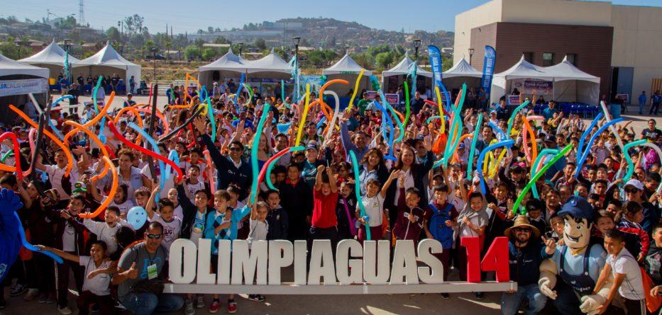 Celebrará Gobierno del Estado Día Mundial del agua con mil niños
