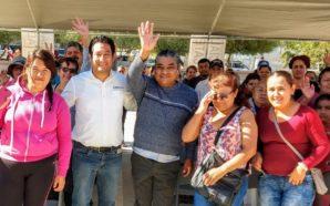 Atiende Gobierno del Estado a residentes de la Zona Rural…