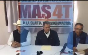 Jaime Martínez Veloz, ¿la esperanza de B.C.?
