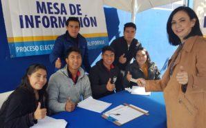 Ratifican a Eloísa Talavera a la Presidencia Municipal