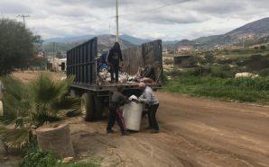 Departamento de Limpia abate rezago de basura