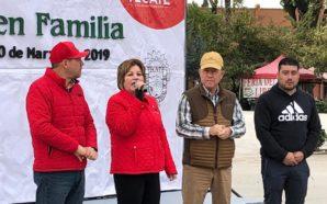 Celebran el mes de la Familia con Caminata por el Pueblo Mágico de Tecate