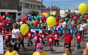 Desfile de la Primavera será el viernes 22 de marzo