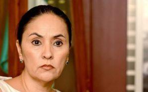 Nancy Sánchez condena a la extinción a su partido