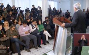 AMLO desconoce adeudo a Baja California para pago a maestros; gobernador del estado exige el recurso