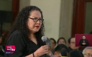 Ex colaboradora de Jaime Bonilla teme por su vida debido a un conflicto laboral