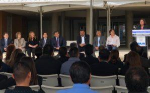 Inauguran en Tecate el Centro de Justicia Penal