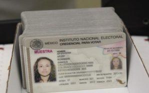 Aclaración a la ciudadanía sobre Renovaciones, Reimpresiones y fechas de entrega de Credenciales para votar