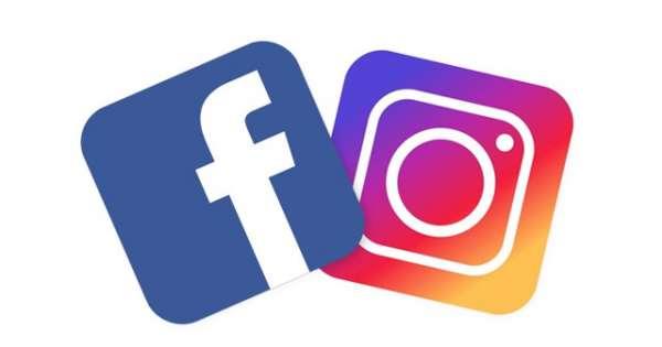 Caen Facebook e Instagram a nivel mundial