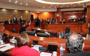 El Congreso de Baja California se sumó a las entidades que aprobaron el decreto que crea la Guardia Nacional