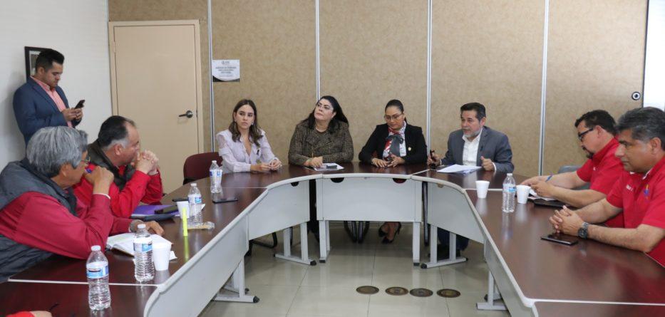 Congreso del Estado analizará la situación del caso SETE BC