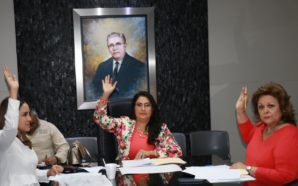 Pondera Dip. Mónica Hernández Álvarez logros del Congreso del Estado en materia de comunicación