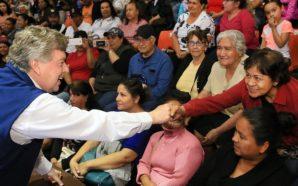 Publica Gobierno del Estado decreto dirigido a personas físicas con más de 60 años