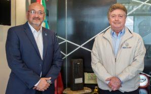 Nombra Gobernador a José Sánchez como Secretario de Seguridad Pública…