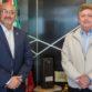 Nombra Gobernador a José Sánchez como Secretario de Seguridad Pública del Estado