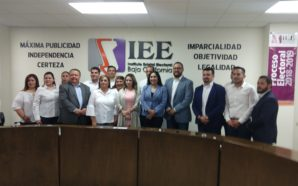 Sin ocurrencias, vamos a gobernar Tecate: Lucina Rodríguez