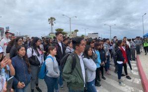 Se suma Gobierno de Baja California a jornada de limpieza en Playas de Tijuana