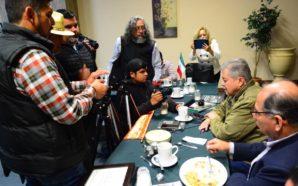 Propone Jaime Martínez Veloz que comisión de la verdad investigue los recientemente aprobados proyectos público privado