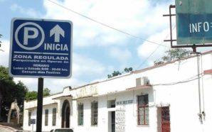 Iberparking metidos en broncas con Ensenada igual que en Tecate