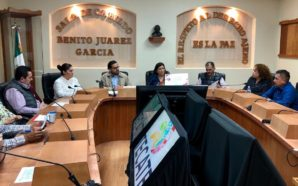 INAFED reconoce a Tecate