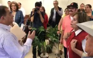 Denuncian priistas imposición en planilla de Rosarito
