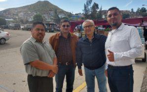 Alfredo Moreno promete un gobierno netamente ciudadano